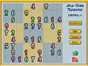 Play All-Time Sudoku