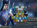 World`s Greatest Temples Mahjong game