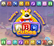 ABC Cubes: Teddy`s Playground
