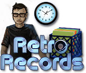 Retro Records