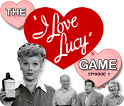 The I Love Lucy Game: Episode 1